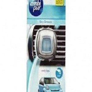 Ambi Pur Lave Car Clip 7 Ml