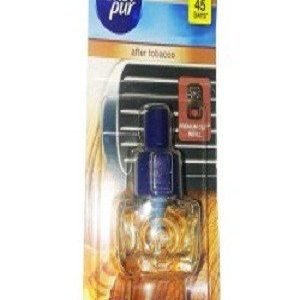 Ambi Pur Car Air Freshener After Tobacco Refill 7 Ml Pouch