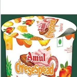 Amul Cheese Spread – Tropical Fruit, 200 gm