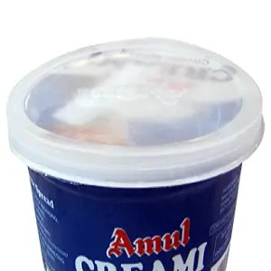Amul Creami – Cheese Spread, 200 gm