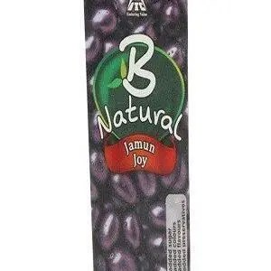 B NATURAL JAMUN 200ML