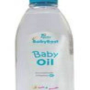 Apollo Pharmacy Baby Best Baby Oil 100 ml