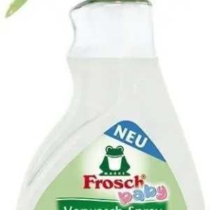Frosch Prewash Spray for Baby Textiles 300 ml