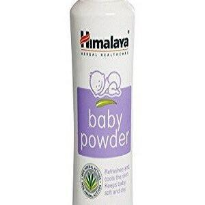 Himalaya Baby Powder 100 gm Bottle