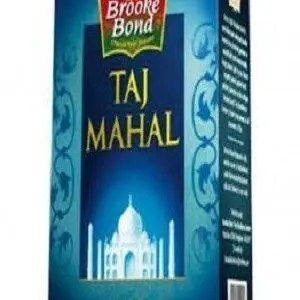 Taj Mahal Tea Bags 25 Pcs