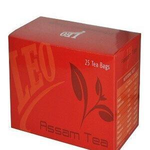 Leo Assam Tea Dip 50 Grams