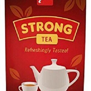 Leo Dust Tea Strong 250 Grams