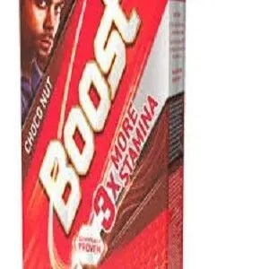 Boost Choco Nut 450 Grams