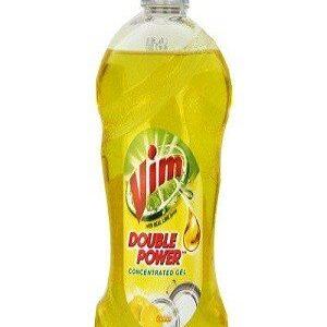 Vim With Real Lime Juice 500 Ml