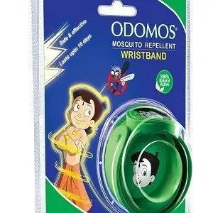 Odomos Mosquito Repellent – Wristband, 1 pc
