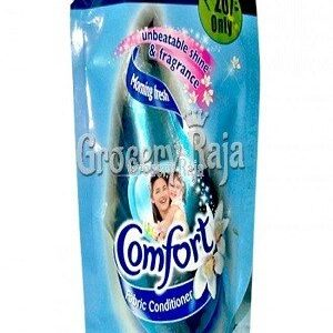 Comfort Fabric Conditioner Refill Pack 120 Ml