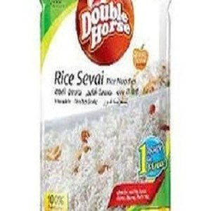 Double horse Rice – Sevai, 200 gm Pouch