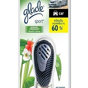 Glade Air Freshener Touch And Fresh Wild Lavender 12 Ml Refill
