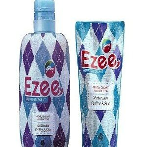 Godrej Ezee Detergent Liquid 1 Kg Bottle + 500ml Refill
