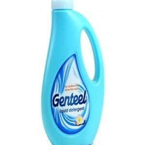 Genteel Liquid Detergent 500 gm Bottle
