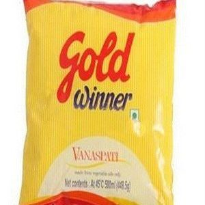 Gold Winner Vanaspati – 500 Ml