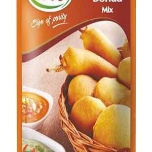 Grb Ready Mix – Bajji Bonda, 200 gm
