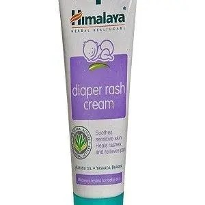 Himalaya Diaper Rash Cream, 50 gm Tube