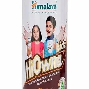 Himalaya Wellness Hi Owna For Kids Chocolate 200 Grams