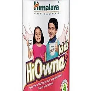 Himalaya Wellness Hi Owna For Kids Strawberry 200 Grams