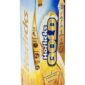 Horlicks Gold Gm 500 Grams Jar