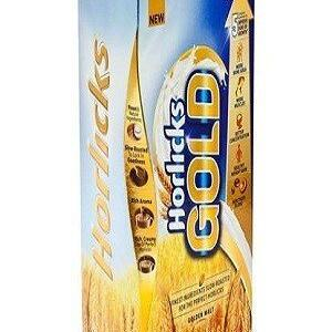 Horlicks Gold Gm 500 Grams