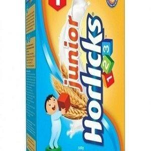 Horlicks Junior Van 500 Grams Pouch