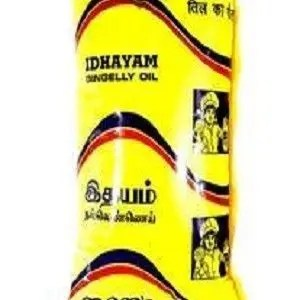 Idhayam Oil Gingelly 1 Litre Pouch