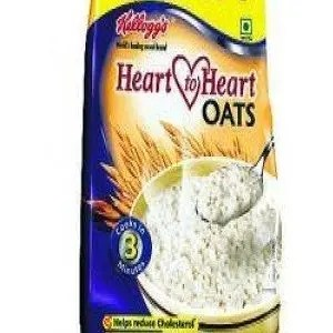 Kelloggs Oats – Heart to Heart, 500 gm Pouch