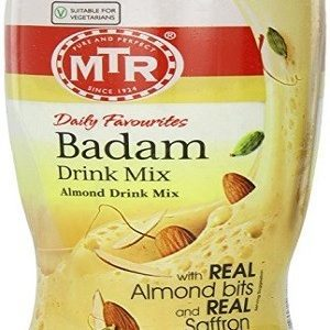MTR Badam Drink Mix Jar 1 Kg