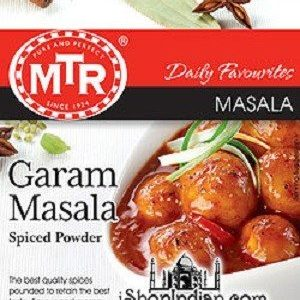 MTR Curry Powder 50g