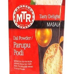 MTR Dal Powder or Parupu Podi 200g