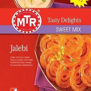 MTR Jalebi Mix 200g