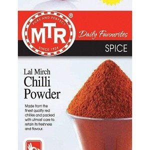 MTR Lal Mirch / Chilli Powder 200g