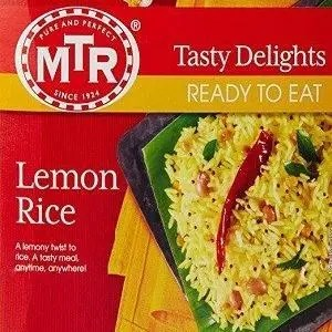 MTR Lemon Rice 250g
