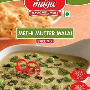 MTR Methi Muttar Malai Mix 50g