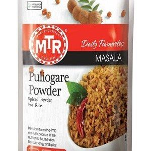 MTR Puliogare Powder 200 Grams