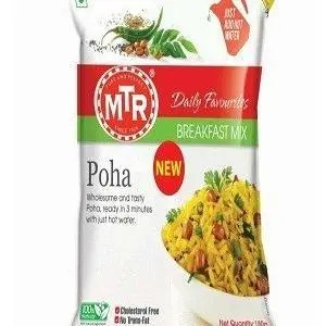 MTR Regular Poha 180g