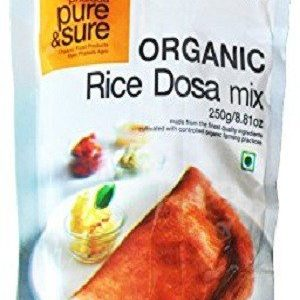 MTR Rice Dosa Mix 200g