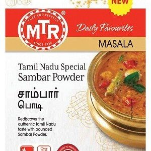 MTR Sambar Powder 100 Grams