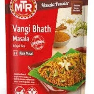 MTR Vangi Bhath Powder 200g