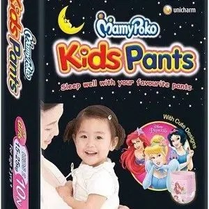 Mamypoko Pants – Kids, For Boys 15-25 kg, 10 pcs