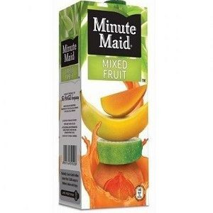 Minute Maid Juice Mixed Fruit 1 Litre Carton
