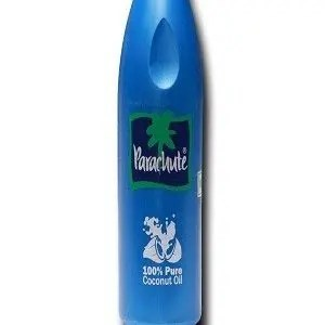 Parachute Coconut Oil 100 Ml Bottle