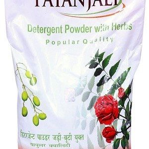 Patanjali Detergent Powder Popular 1 Kg
