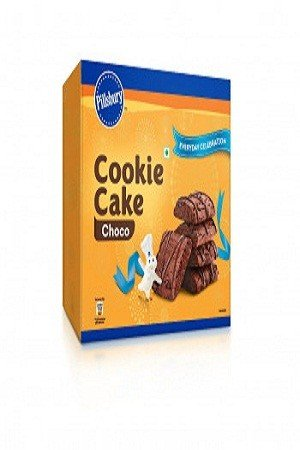 Pillsbury Cookie Cake – Chocolate, 138 gm ( Pack of 6 )