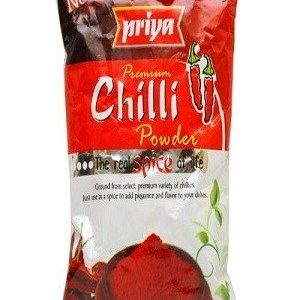 Priya Powder – Chilli, 200 gm