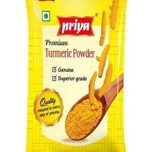 Priya Powder – Turmeric, 500 gm