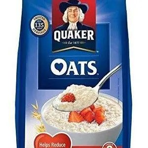 Quaker Oats 200 Grams