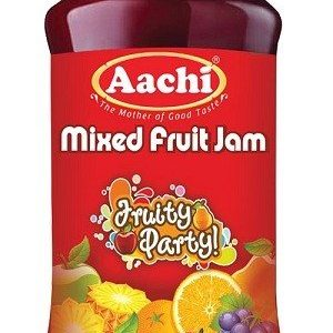 Aachi Mixed Fruit Jam 450 Grams Buy 1 Get 1 Free